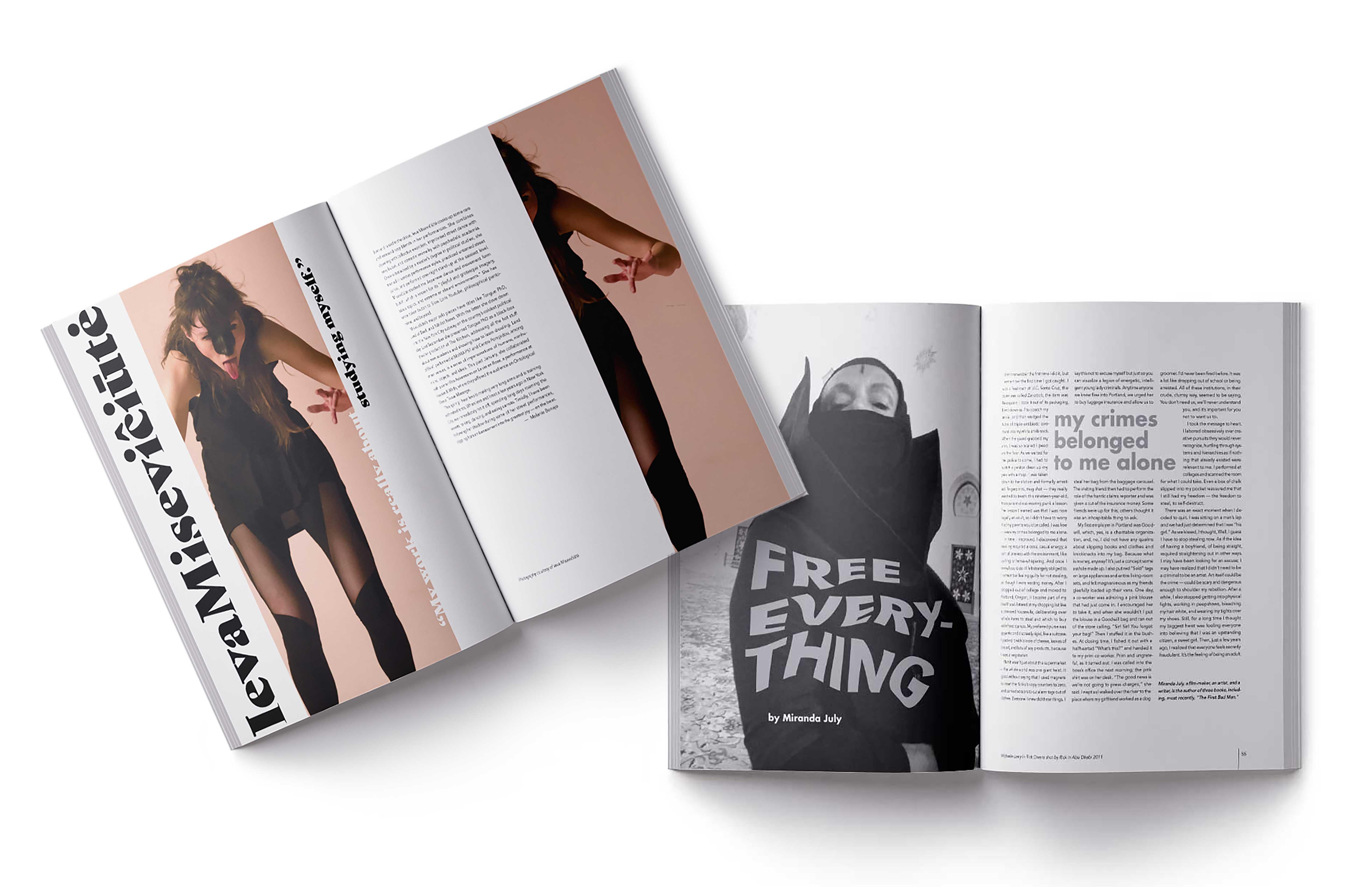 magazine2spread