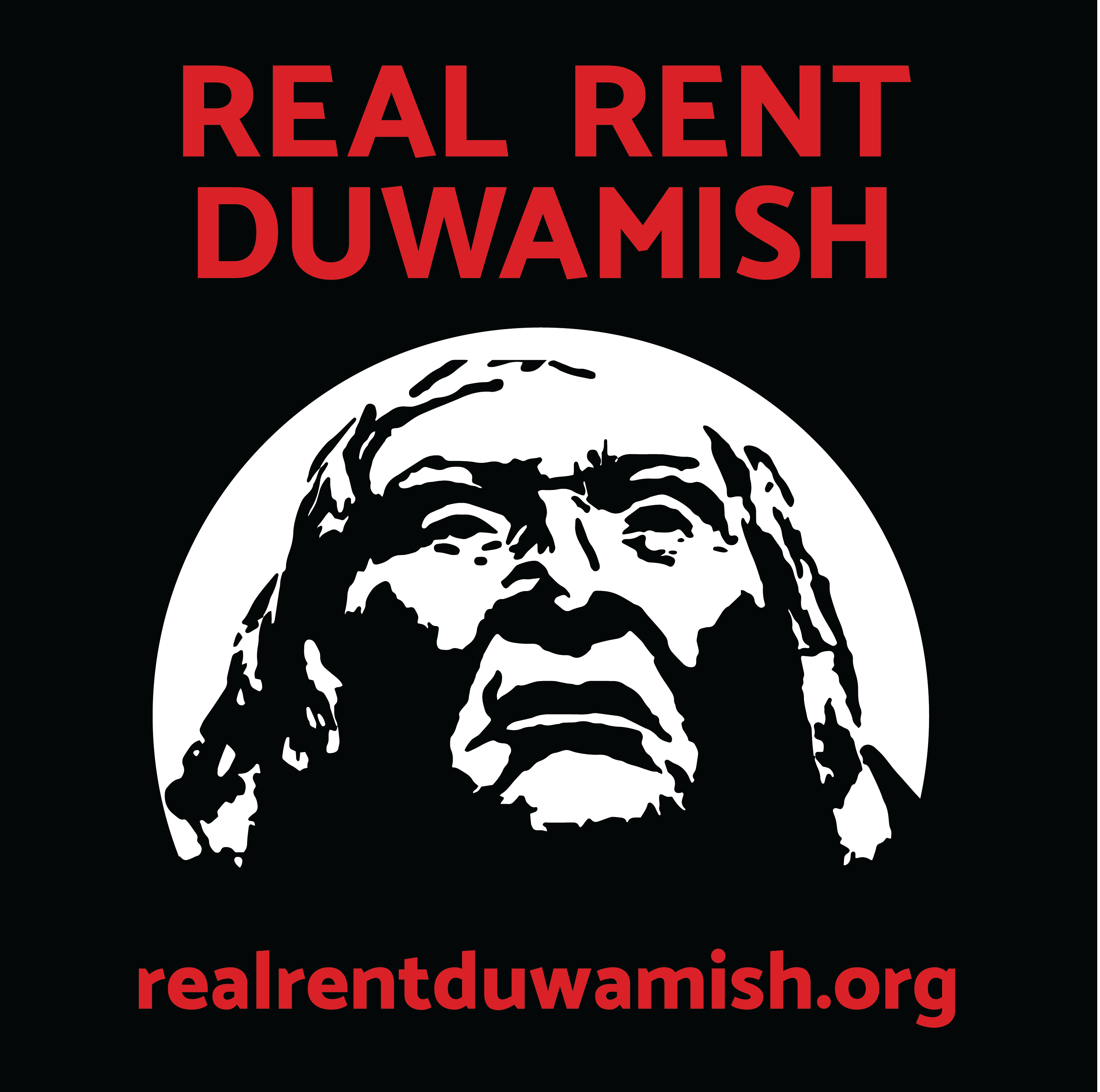 Real Rent Duwamish social media post